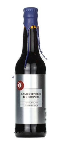 Landsort Deep Bourbon BA, Pühaste Brewery