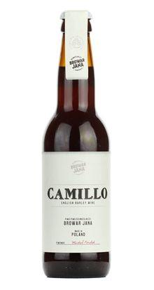 Camillo, Rzemieślniczy Browar Jana