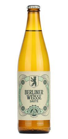 Berliner Weisse Sauté, Trzech Kumpli